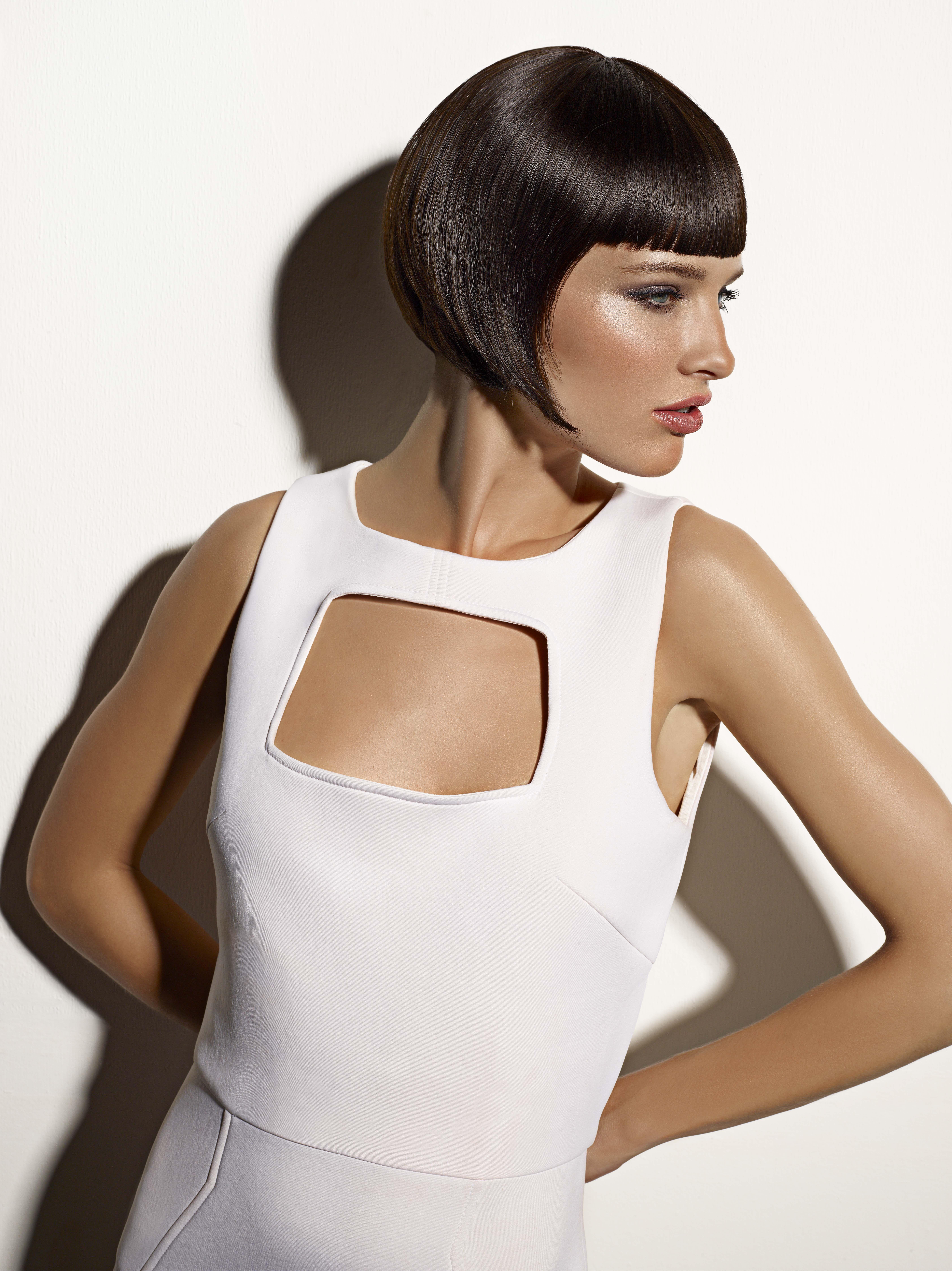 Salon De Coiffure Vog Coiffure Coiffure Cheveux Beaute