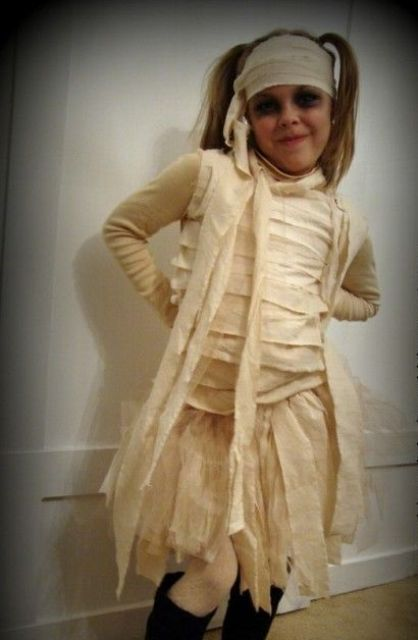 12 Funny Halloween Costume Ideas For Girls Kidsomania Kidsomania - halloween girl costume ideas