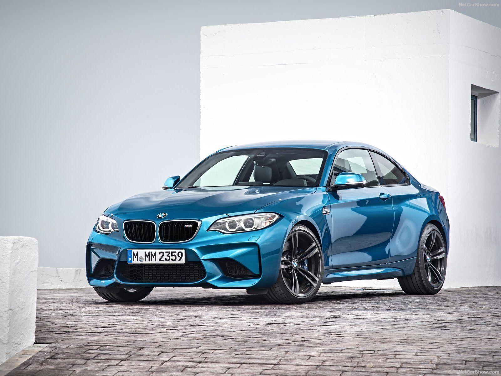 Bmw M2 Coupe 2016 1600x1200 Bmw M2 Bmw New Bmw