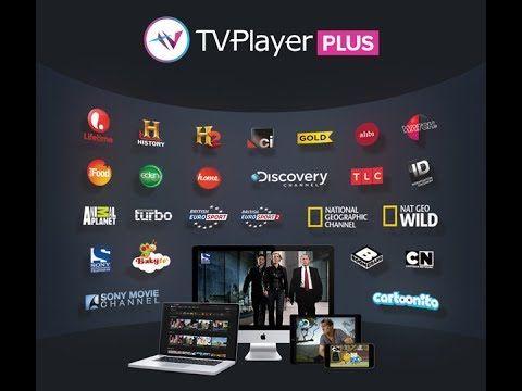AD FREE LIVE TV APK TV Player Plus   Kodi & Streaming   Live