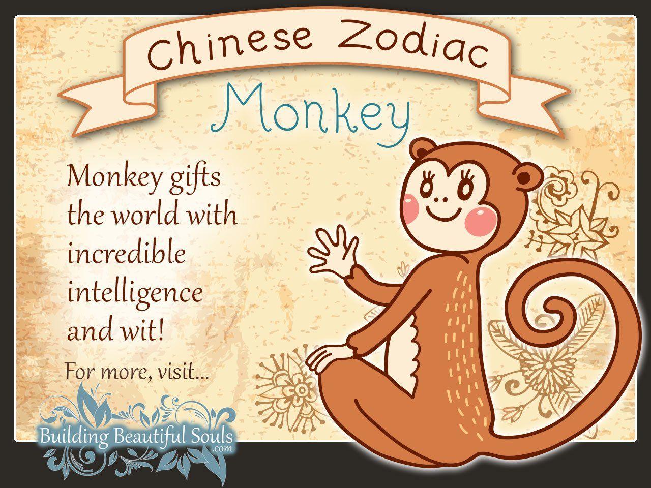Chinese Zodiac Monkey Year Of The Monkey Chinese Zodiac Signs Meanings Chinese Zodiac Signs Year Of The Monkey Chinese Zodiac