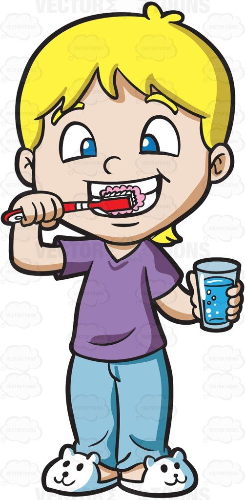 13+ Brush teeth clipart images ideas in 2021