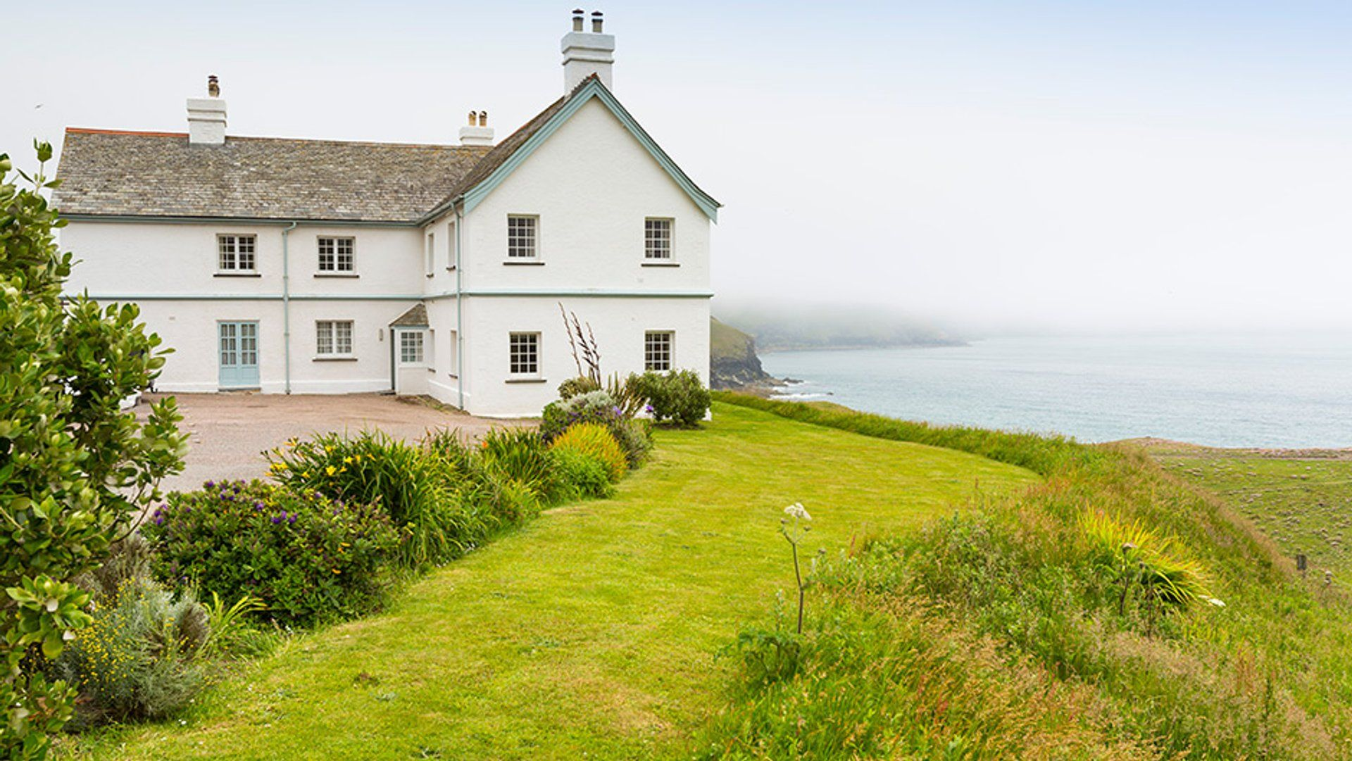Conor | National Trust | Cornwall cottages, Coastal ...