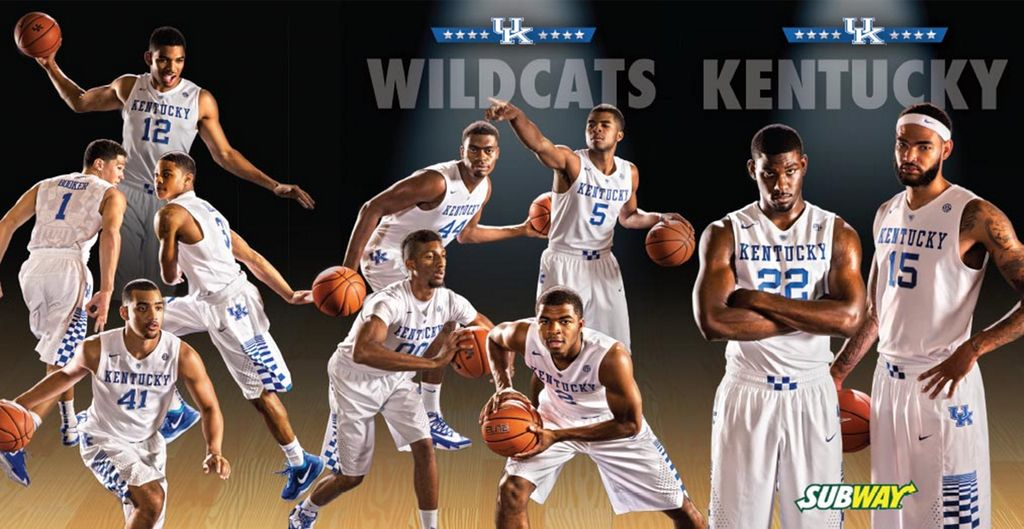 2013 Recruits Uk Basketball And Football Recruiting News: Best 25+ Kentucky Wildcats Basketball Roster Ideas On