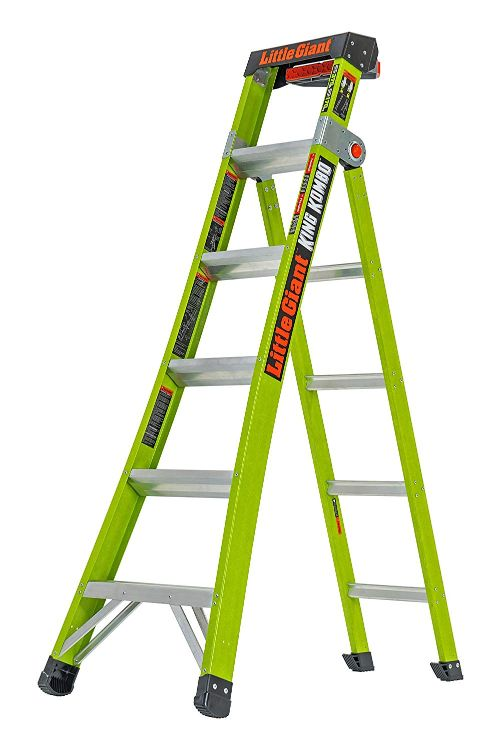 Pin On Top 12 Best Extension Ladder Reviews