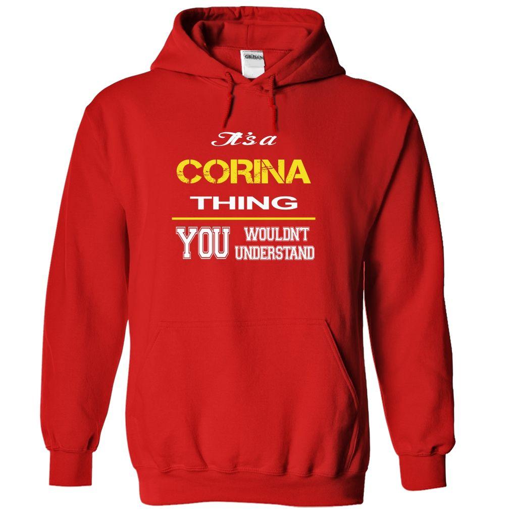 CORINA - THING