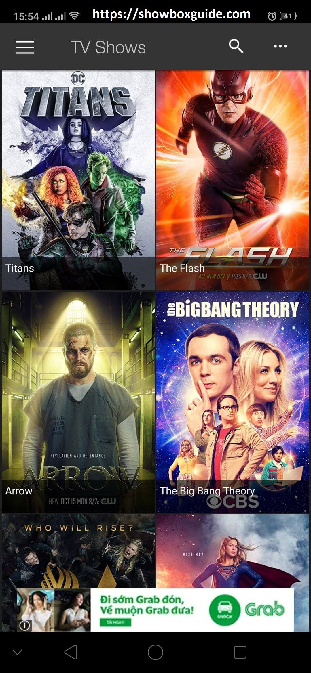 Showbox APK free Download Showbox for Android, iPhone