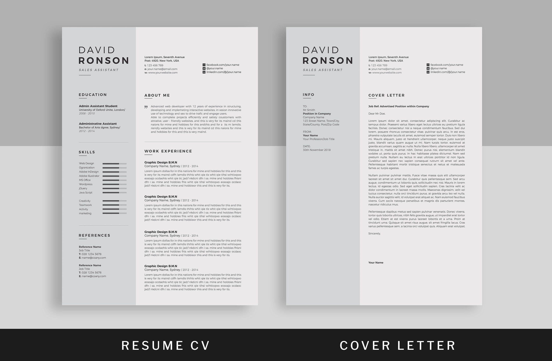 Resume Cv Resume Cv Resume Cv Cover Letter