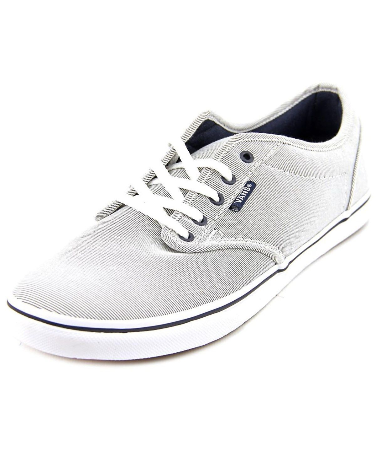 db86f2c441 VANS Vans Atwood Low Round Toe Canvas Skate Shoe .  vans  shoes  sneakers