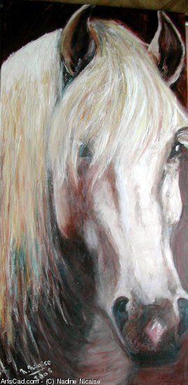 Artwork >> Nadine Nicaise >> Aroyo