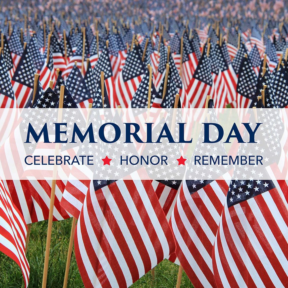 Its MemorialDay weekend TitleMax! Take time to honor