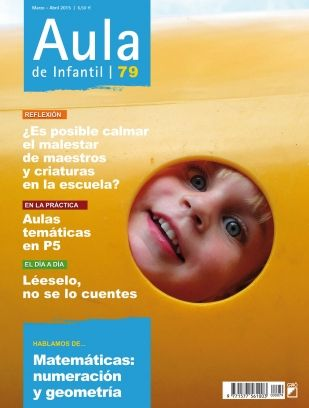 Aula de Infantil Marzo-Abril 2015 edition - Read the digital edition by Magzter on your iPad, iPhone, Android, Tablet Devices, Windows 8, PC, Mac and the Web.