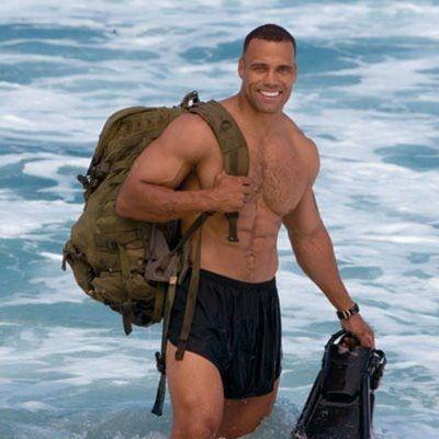Single marine men