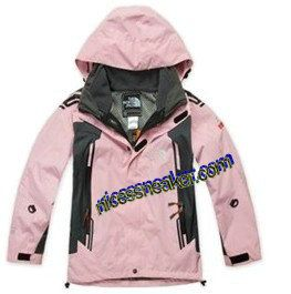 Save Up To 61% Kids The North Face Rainwear Jacket Light Pink Dark Grey   #Pink #Womens #Sneakers