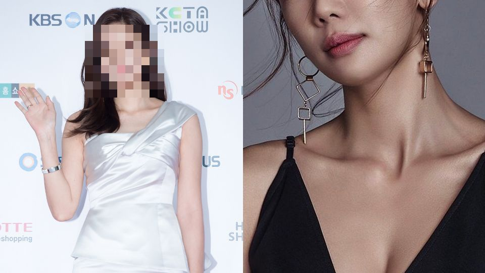 This Top Korean Actress Announces to Quit Entertainment Industry... She Says She is Suffering from It