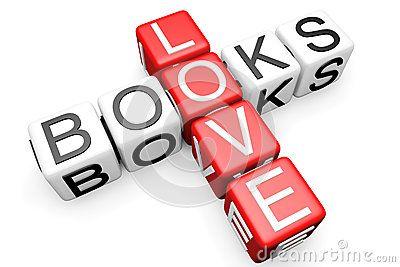 Het Kruiswoordraadsel van de Boeken van de liefde
