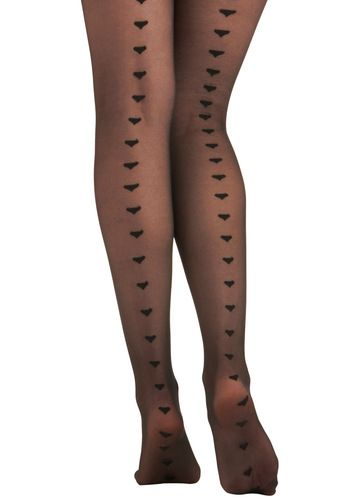 It Seams I Love You Tights---Love these!!!!