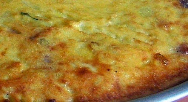 A NOI PIACE CUCINARE: Tortino di ricotta e patate