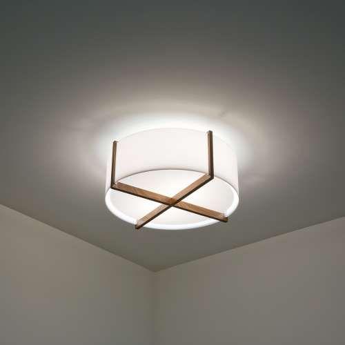 Cerno Plura Flush Mount Ceiling Light by Y Lighting