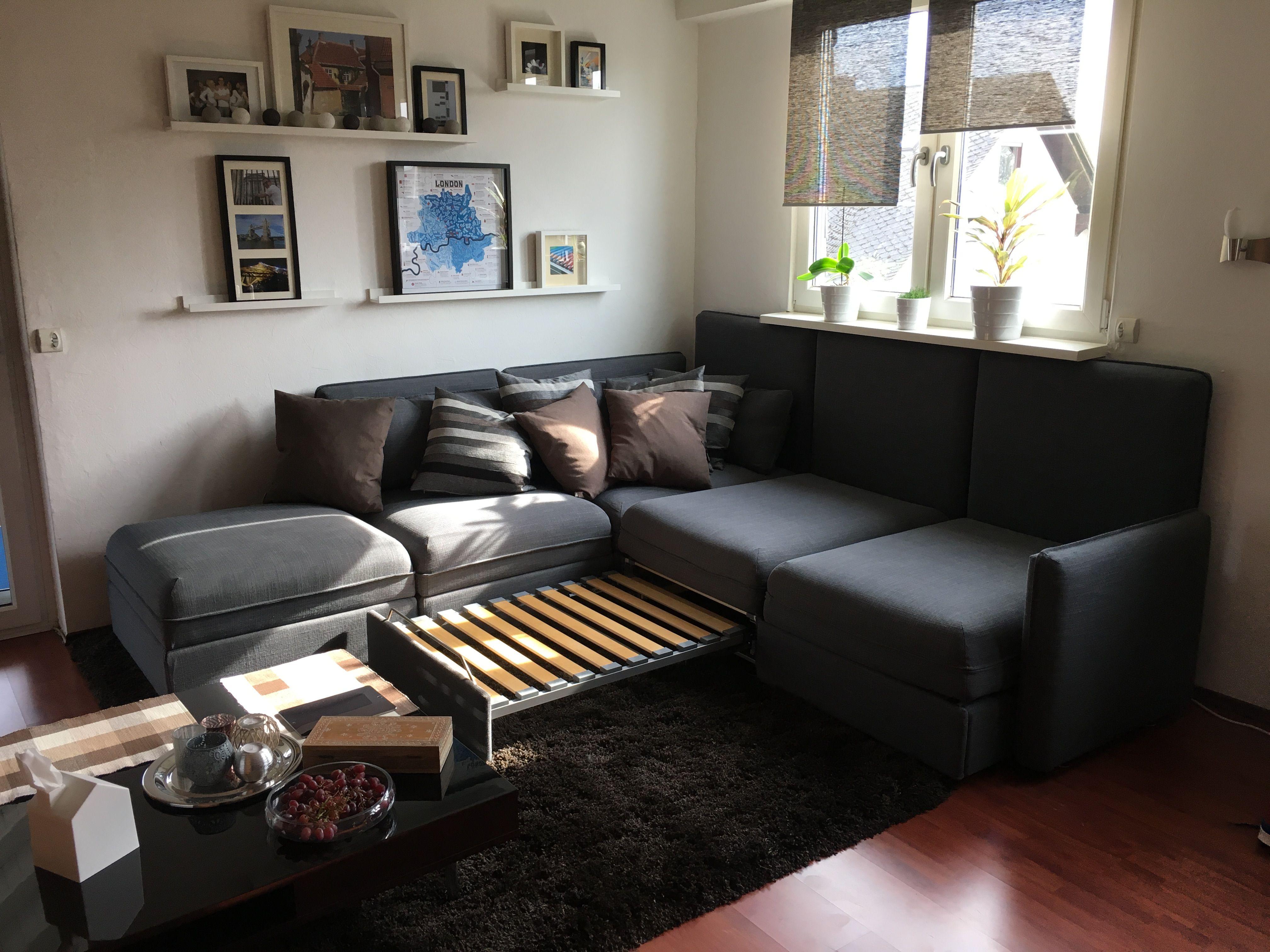 ikea vallentuna vallentuna pinterest ikea living room home. Black Bedroom Furniture Sets. Home Design Ideas