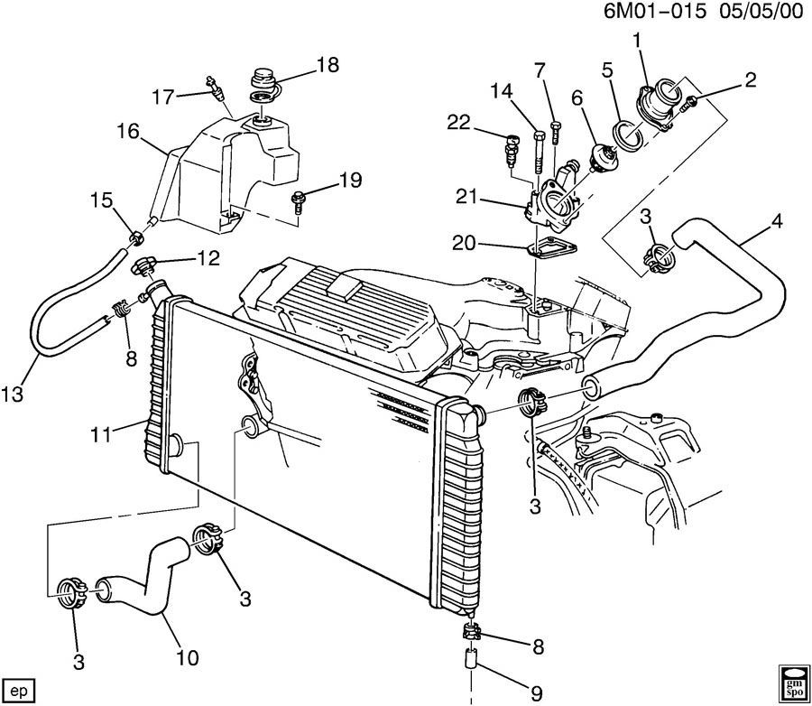 1997 cadillac seville wiring diagram