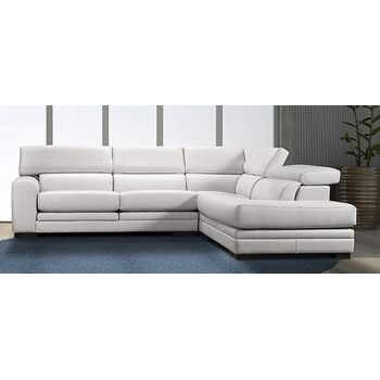 sofa sectionnel cuir sc524 leather sectional sofa sc524
