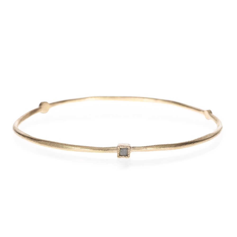 jewelry diamant pave bracelet en move collections thin jaune or pav messika yellow classique bangle classic bangles gold diamond