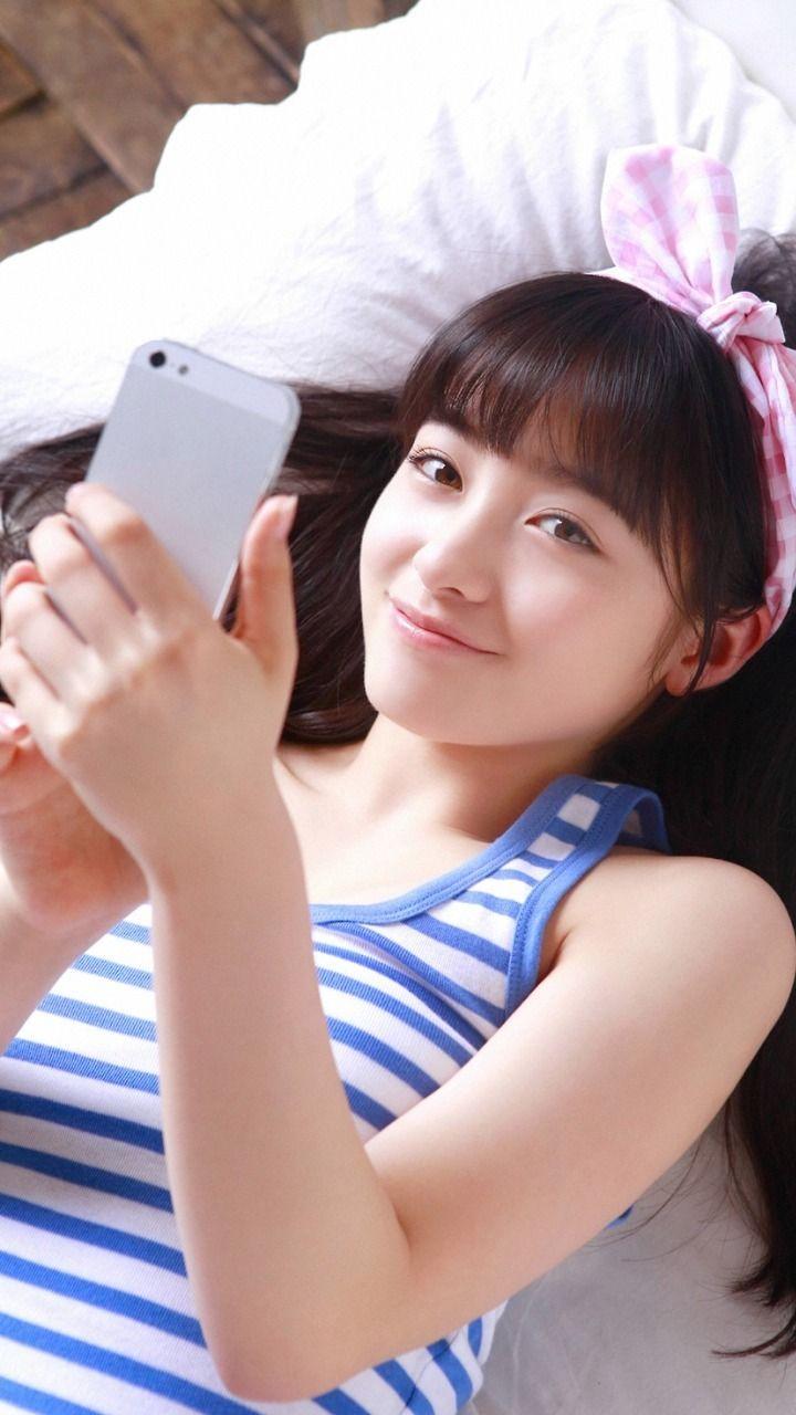 [は]橋本環奈ファイル[22-1] - グラビアBOX-SP|iboard | Asian beauty girl