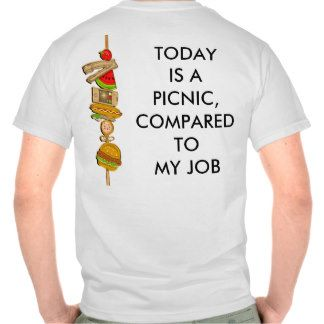 image result for company picnic t shirt designs picnic