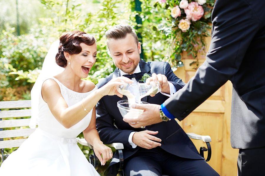 Wenn eine Leipziger Hochzeitsplanerin heiratet… Kristin