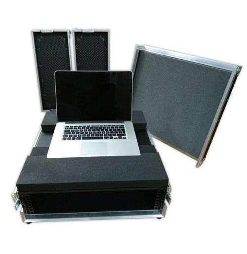 #Custom #Macbook #Pro #Case 3U #Rack