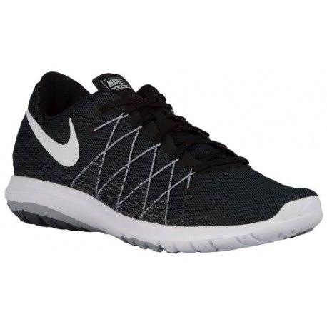 Nike Flex Fury 2 - Men s - Running - Shoes - Black Wolf Grey Dark ... 265856240
