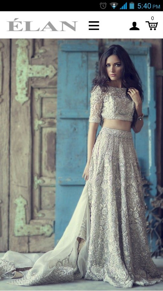 Pin by Gul Zaib on for the love of white | Pinterest | Indian wear ...