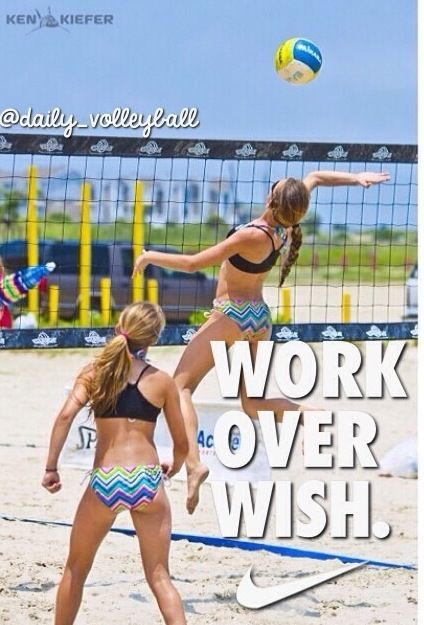 Volley Ball Is My Passion Volleyball Quotes Volleyball Workout