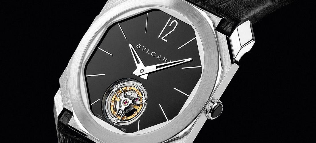 Octo Finissimo Tourbillon: Bvlgari's quest for thinness - to discover : www.themilliardaire.co