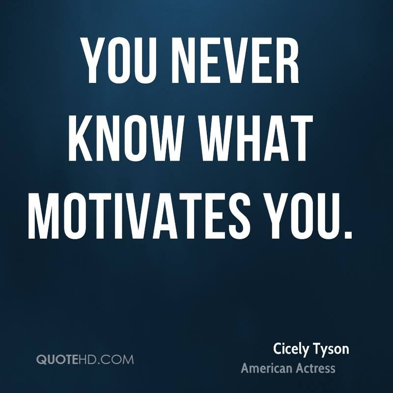 Merveilleux Cicely Tyson Quotes