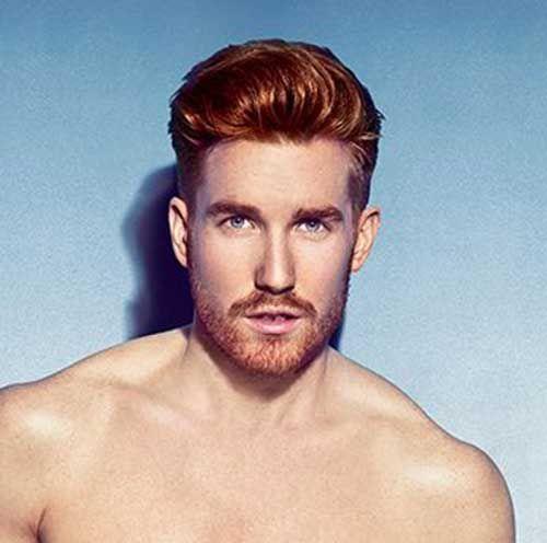 40 Eye Catching Red Hair Men S Hairstyles Ginger Hairstyles Red Hair Men Ginger Hair Men Redhead Men