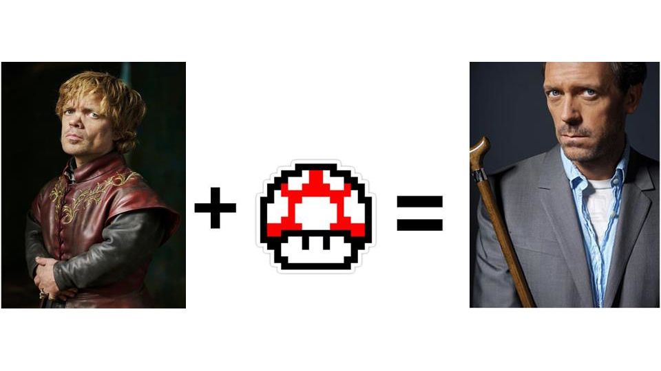 The Missing Link ? #Mario #Lannister #House