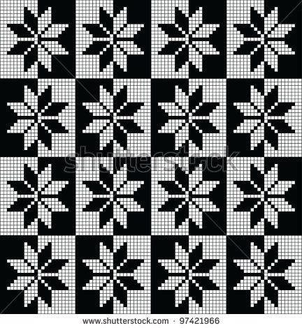 Flores mosaico   Ropa   Pinterest   Mosaicos, Mochilas y Puntos