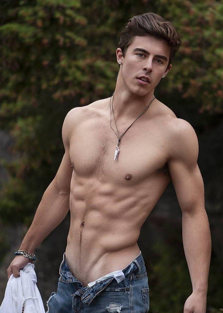 Pin on Shirtless Guys