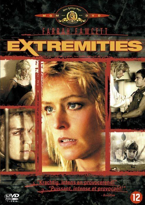 Extremities.