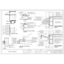canopy   Architectural CAD blocks   Cad blocks free, Cad