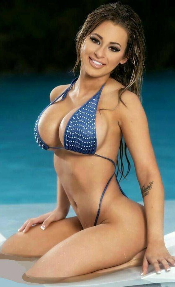 Heiße und sexy Bilder von Mädchen