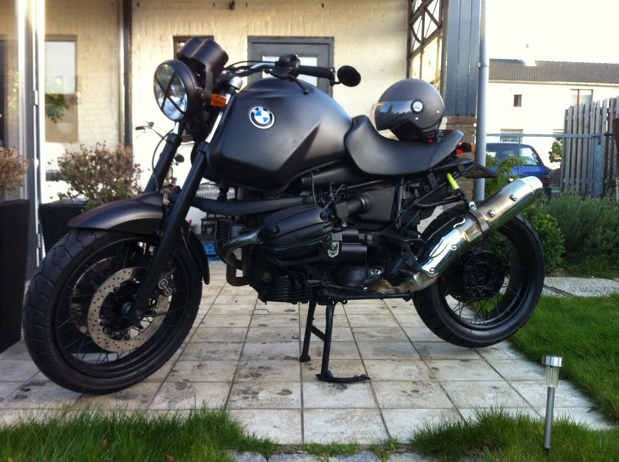 8b59f51f4d4a92b434264f6f5d14e2a1 Extraordinary Bmw R 1200 R Street Fighter Cars Trend