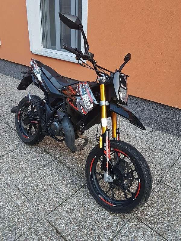 125ccm Motorrad Gebraucht Kaufen österreich