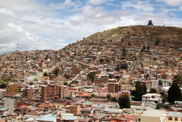 Oruro, Bolivia | World cities, City, Bolivia