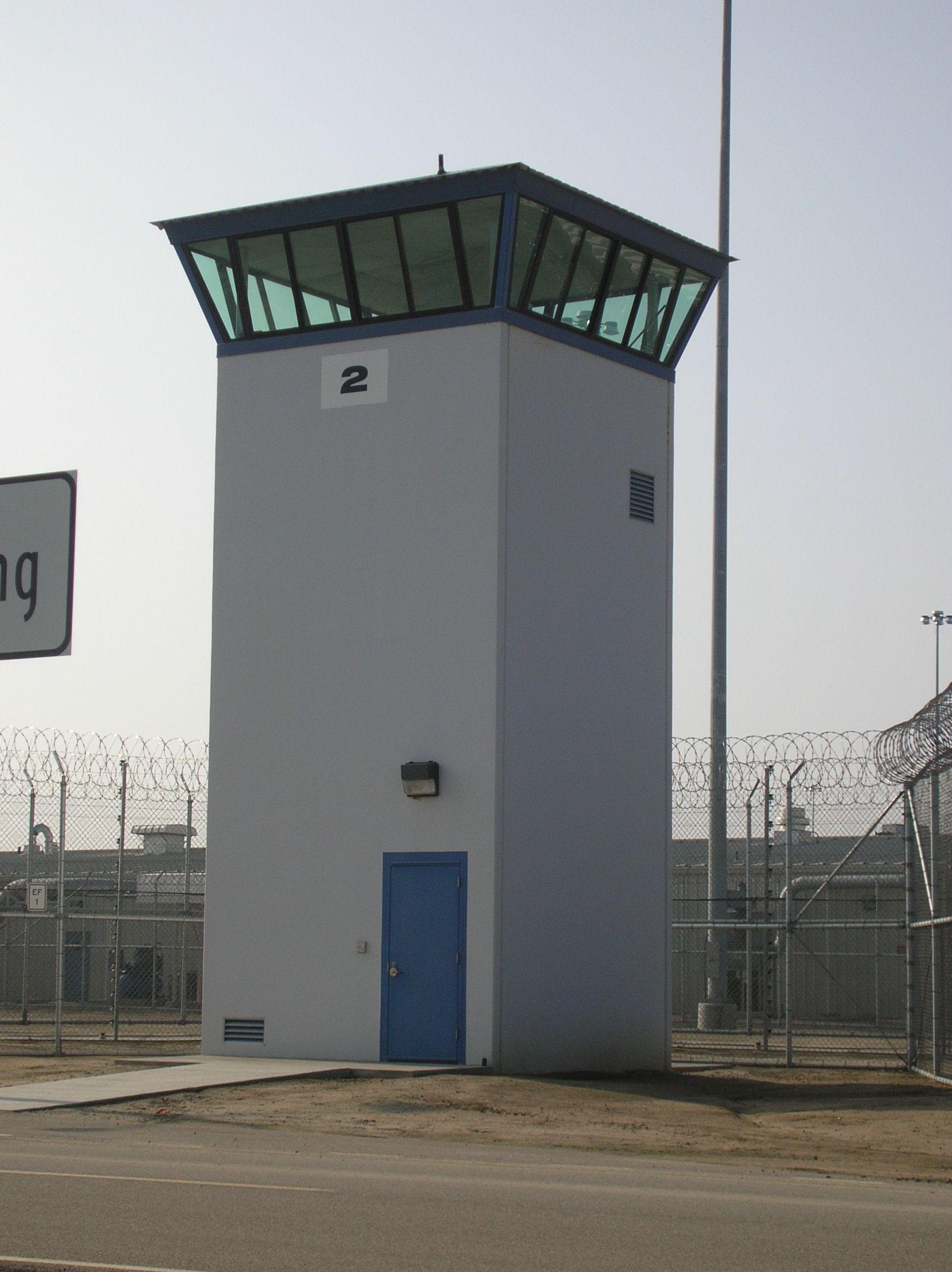 Modern Guard House Design: Image Result For Modern Prison Tower