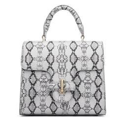 d378b9c5364 Handbag - Python Bag Cow Snake Leather Luxury Designer Bag ...