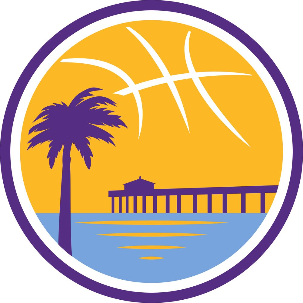 south bay lakers sport logos pinterest sports logos and logos rh pinterest com Printable Lakers Logo lakers vector logo download