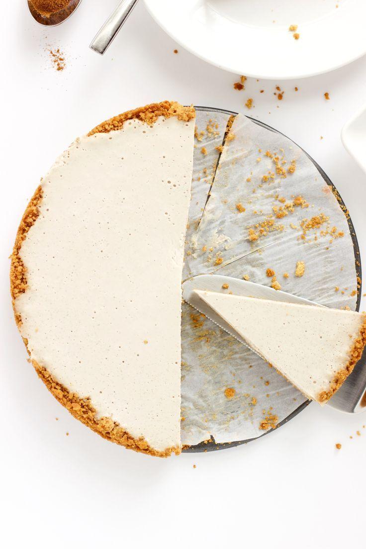 Vegan Churro Cheesecake + 10 Things I've Learned i